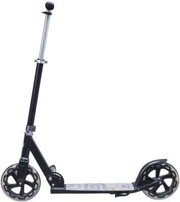 Primus Scooters Viator Folding Scooter Grey