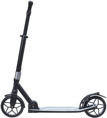 Primus Scooters Optime Folding Scooter Grey