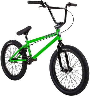 Stolen Casino BMX 20'' Gang Green 2021