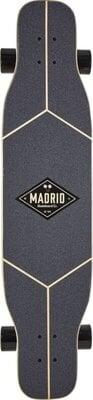 Madrid Paddle Skateboardul