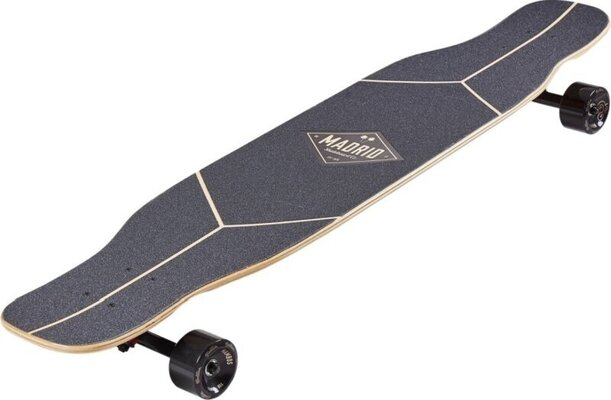 Madrid Paddle Longboard Complete 42,5'' Autumn
