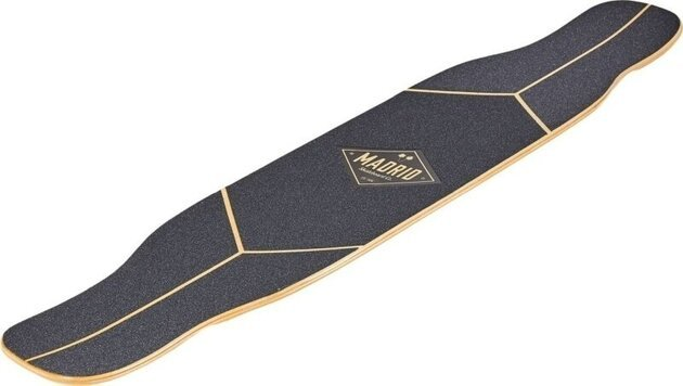 Madrid Paddle Longboard Deck 42,5'' Autumn