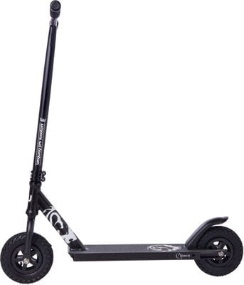 Longway Chimera Dirt Scooter Black