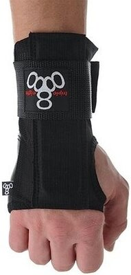 Triple Eight Wristsavers II Slide-On Wrist Guards L
