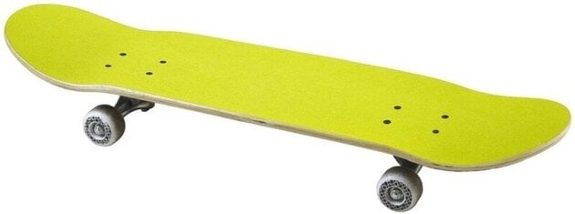 Jessup Original 9'' Neon Yellow