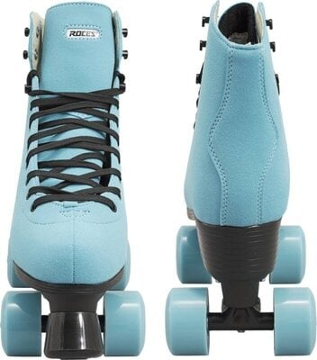 Roces Classic Color Roller Skates Blue 37