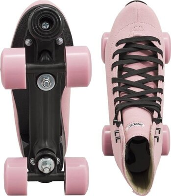 Roces Classic Color Roller Skates Pink 36