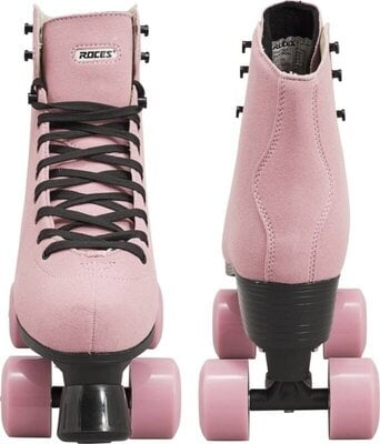 Roces Classic Color Roller Skates Pink 38