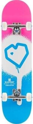 Blueprint Spray Heart V2 Skateboardul
