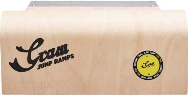 Graw G20 Pro Jump Freestyle Ramp