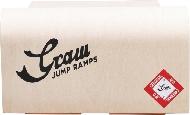 Graw J20 Jump Freestyle Ramp