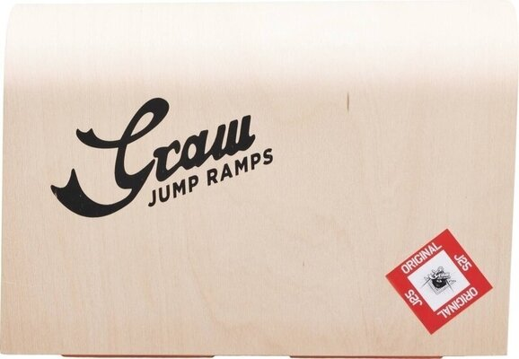 Graw J25 Jump Freestyle Ramp