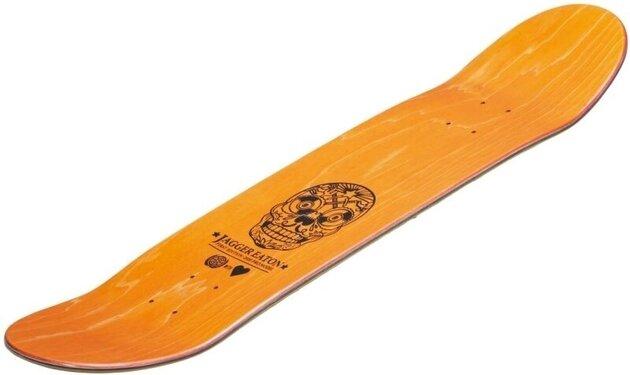 Heart Supply Jagger Eaton Signature Skateboard Deck 8,25'' Orange