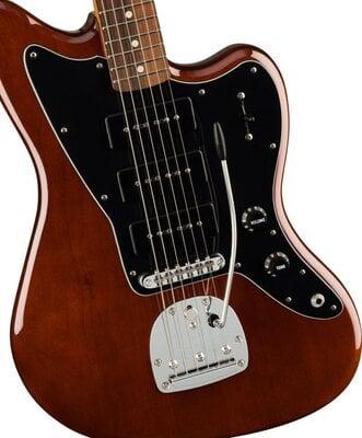 Fender Noventa Jazzmaster PF Orech