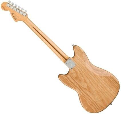 Fender Ben Gibbard Mustang Natural