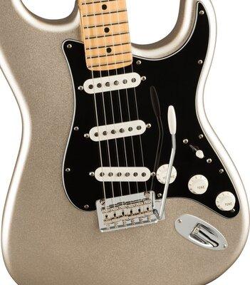 Fender 75th Anniversary Stratocaster MN Diamond Anniversary