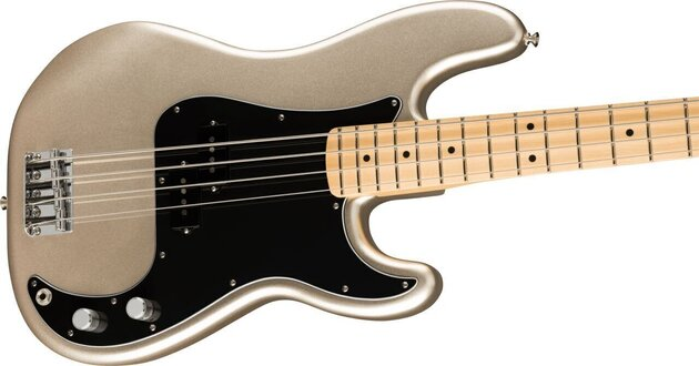 Fender 75th Anniversary Precision Bass MN Diamond Anniversary