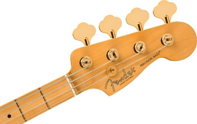 Fender 75th Anniversary Commemorative Precision Bass MN 2-Color Bourbon Burst
