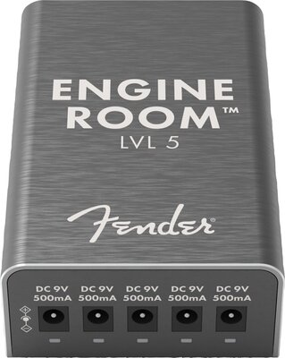 Fender Engine Room LVL5