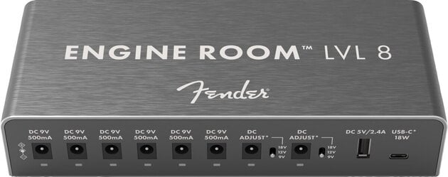 Fender Engine Room LVL8