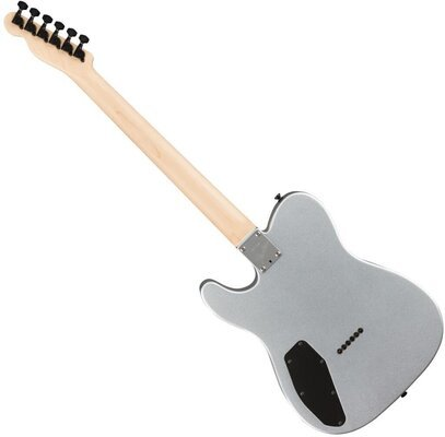Fender Boxer Series Telecaster HH RW Inca Silver