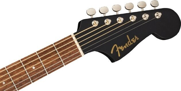 Fender Joe Strummer Campfire WN