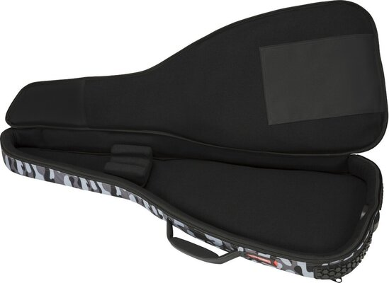 Fender FE920 Electric Guitar Gig Bag Winter Camo