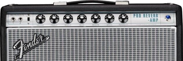 Fender 68 Custom Pro Reverb