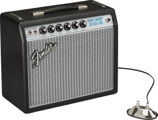 Fender 68 Custom Vibro Champ Reverb