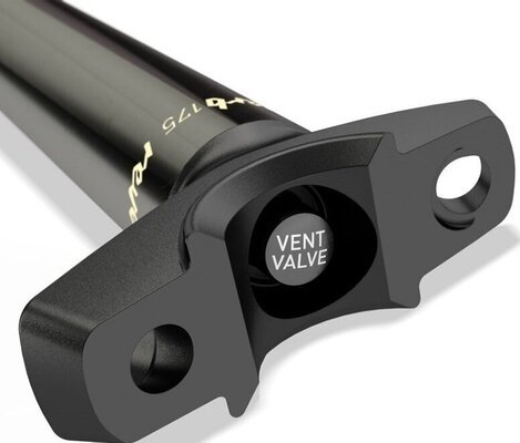 Rockshox Reverb Stealth 125mm Dropper Seat Post 30,9mm