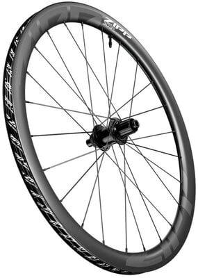 Zipp 303 S Carbon Tubeless Disc Brake Center Lock Rear Wheel