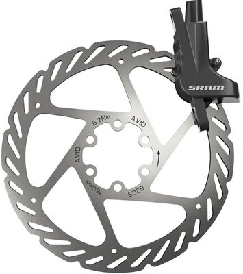 SRAM Level Right Rear MTB Hydraulic Disc Brake