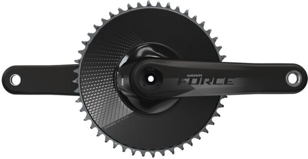 SRAM Force 1 DUB 1x12 Speed Crankset