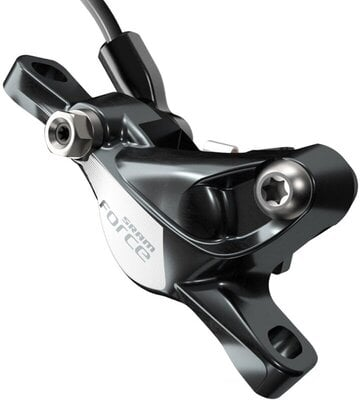 SRAM Force 22 DoubleTap Frotn Shifter for Hydraulic Disc Brakes