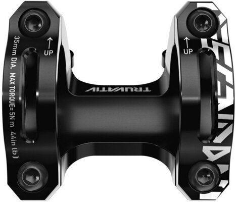 Truvativ Descendant Stem 35mm 0° Direct Mount Black/50mm