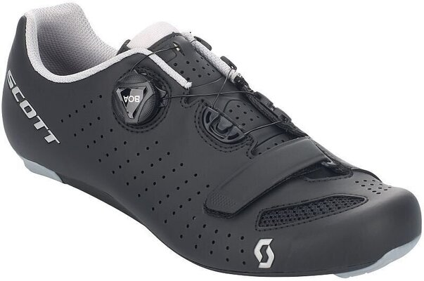 Scott Road Comp BOA Black/Silver 42