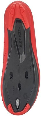 Scott Road Comp BOA Matt Red/Black 40