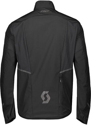 Scott Men's RC Weather WS Black XL