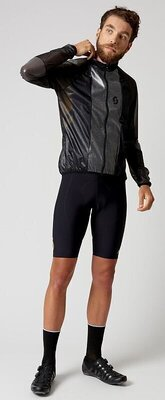 Scott Men's RC Weather Reflect WB Black S