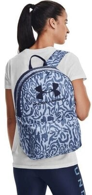 Under Armour Loudon Backpack Washed Blue/Mineral Blue/Midnight Navy