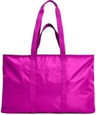 Under Armour Favorite 2.0 Tote Womens Bag Meteor Pink/Meteor Pink/Polaris Purple