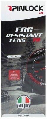 AGV Pinlock Lens 70 K-5 JET