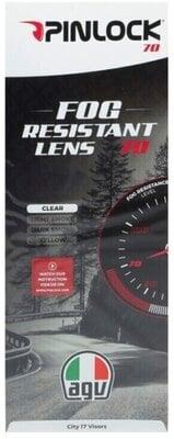 AGV Pinlock Lens 70 K-1/Compact ST/Numo Evo ST