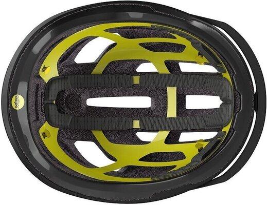 Scott Arx Plus (CE) Stealth Black M