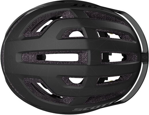 Scott Arx Plus (CE) Stealth Black L