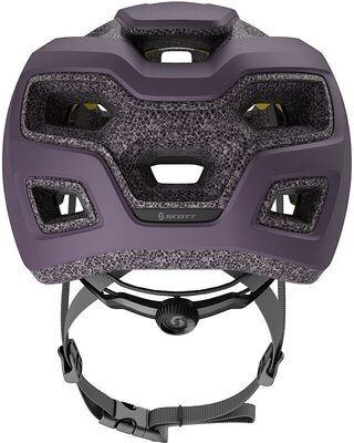 Scott Groove Plus (CE) Dark Purple S/M