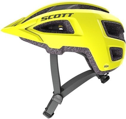 Scott Groove Plus (CE) Radiu Yellow S/M