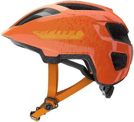 Scott Spunto Junior (CE) Fire Orange