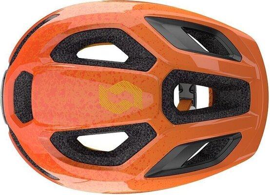 Scott Spunto Junior (CE) Fire Orange