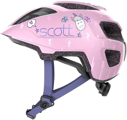 Scott Spunto Kid (CE) Light pink